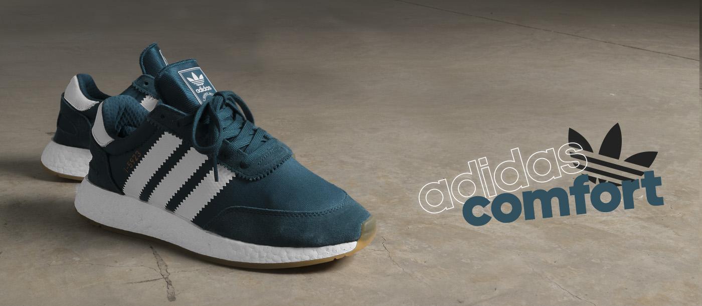 BTV1-adidas Comfort