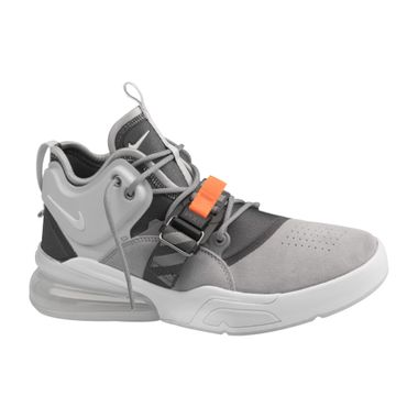 Tenis-Nike-Air-Force-270-Masculino-Cinza