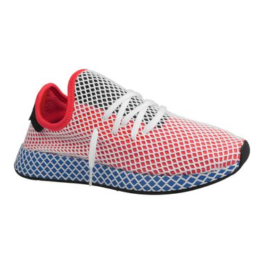 Tenis-adidas-Deerupt-Runner-Masculino-Multicolor