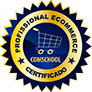 Selo Profissional ecommerce