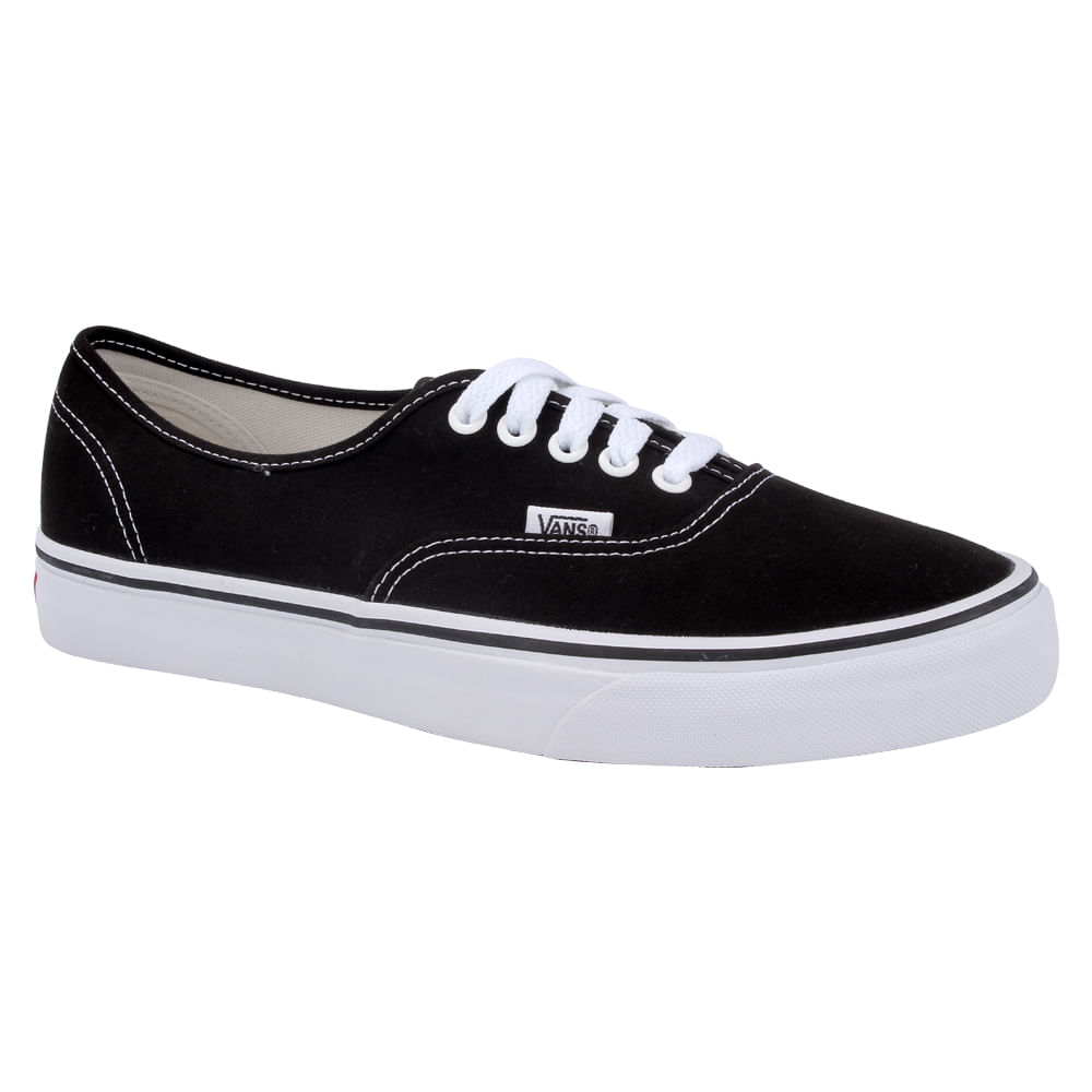 23f1d3f1fa8 Tênis Vans Authentic Preto é na Artwalk - Artwalk