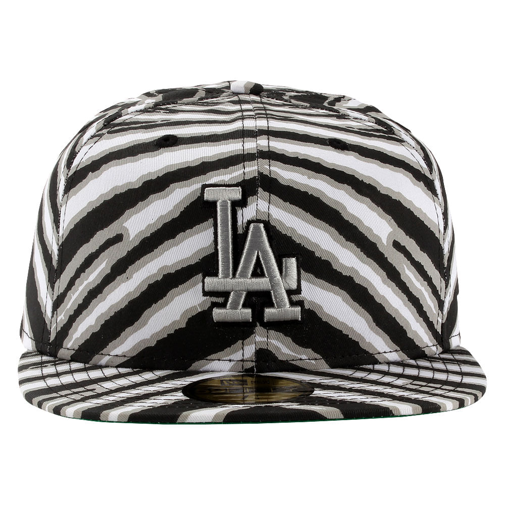 Bone-59FIFTY-Zubaz-All-Over-Los-Angeles-Dodgers