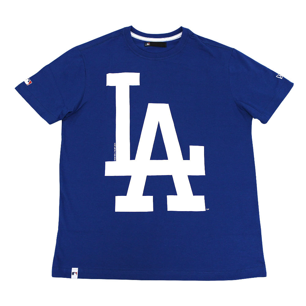 Camiseta-New-Era-Los-Angeles-Dodgers-Masculino