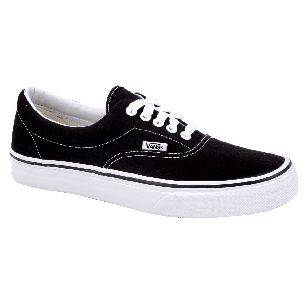 a50581d83a4 Tênis Vans Era Preto é na Artwalk - Artwalk