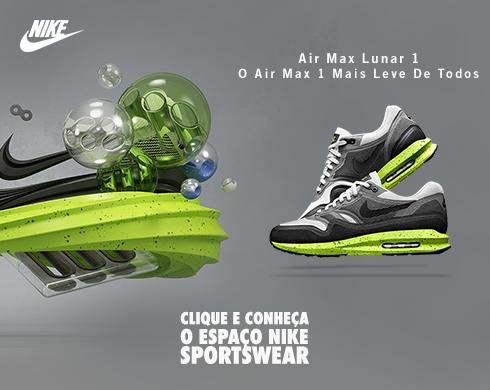 Tênis Nike Air Force 1 Airness