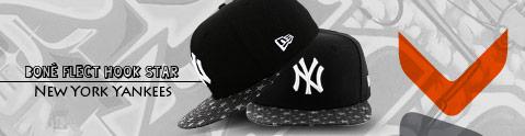 Boné New Era Star New York Yankees