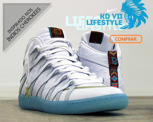 Nike Lunar Force 1 Sky Hi Jacquard