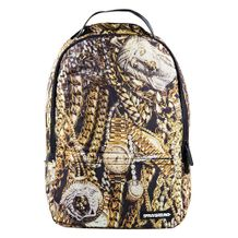 Mochila-Sprayground-Treasure