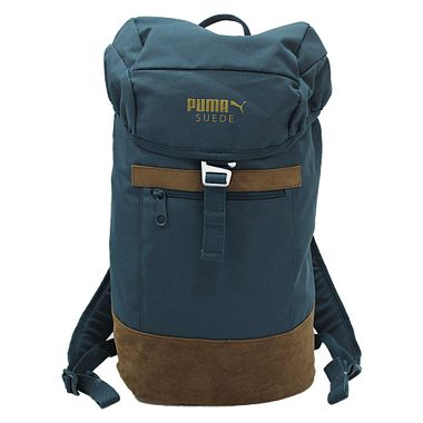 Mochila-Puma-Suede-Backpack