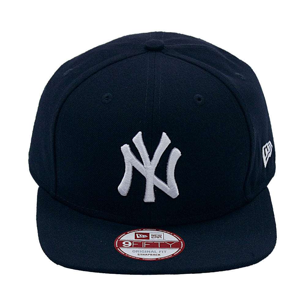 Bone-New-Era-9FIFTY-OF-ST-Team-Color-New-York-Yankees-Masculino