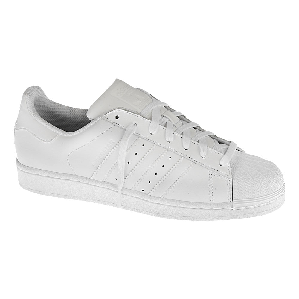 094bd65a4a5f1 Tênis adidas Superstar Foundation