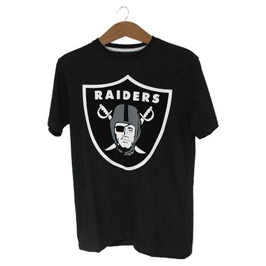 Camiseta New Era Oakland Raiders f9adb2c72d2