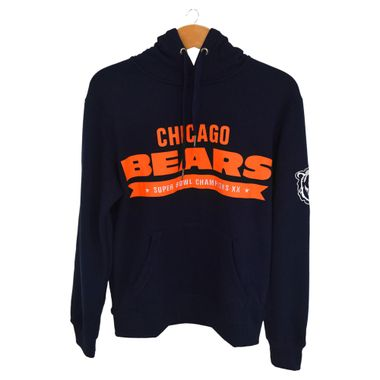 Moletom-New-Era-Uniform-Chicago-Bears-Masculino