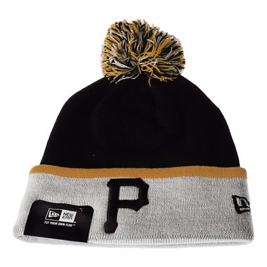 Gorro-New-Era-MLB-Team-Cuff-Pittsburgh-Pirates