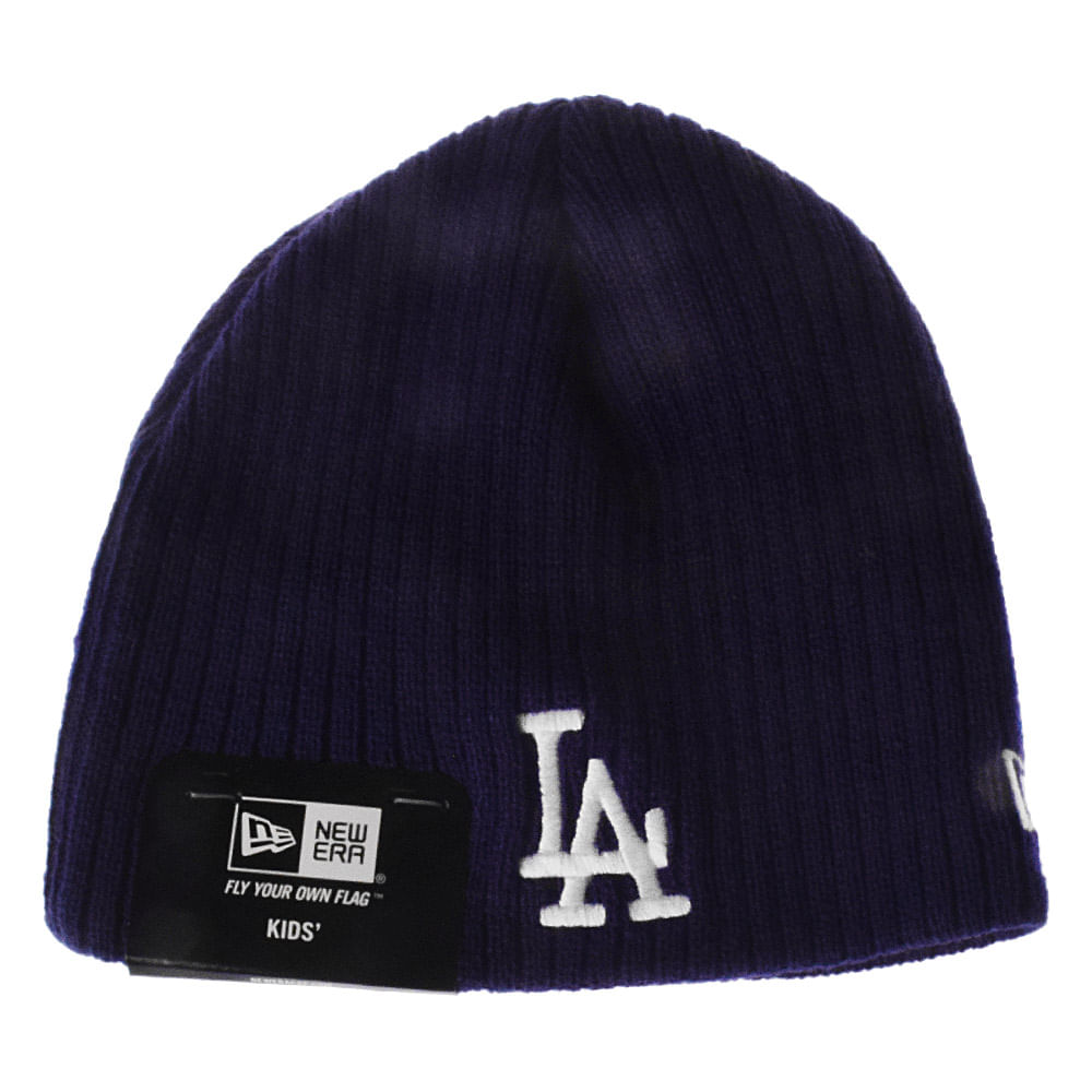 Gorro-New-Era-My-1St-Los-Angeles-Dodgers-Infantil-1