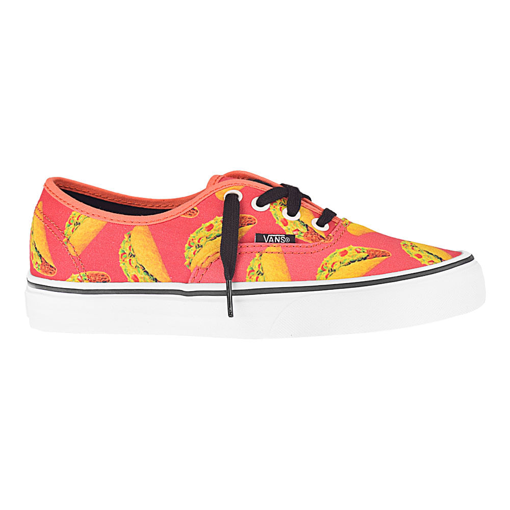 29ab7dd5e360 Tênis Vans Authentic Late Night