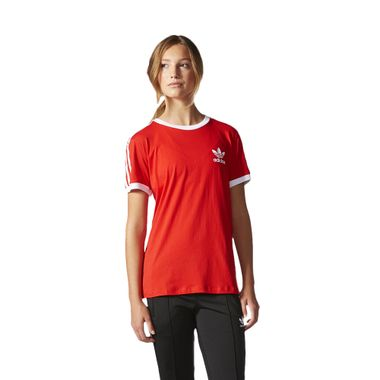 Camiseta-adidas-3-Stripes-Feminino