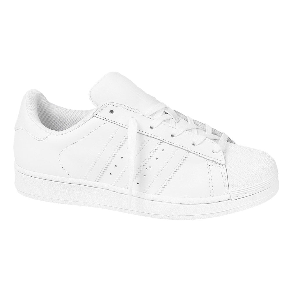 2f01ef88eb Tênis adidas Superstar Foundation Masculino