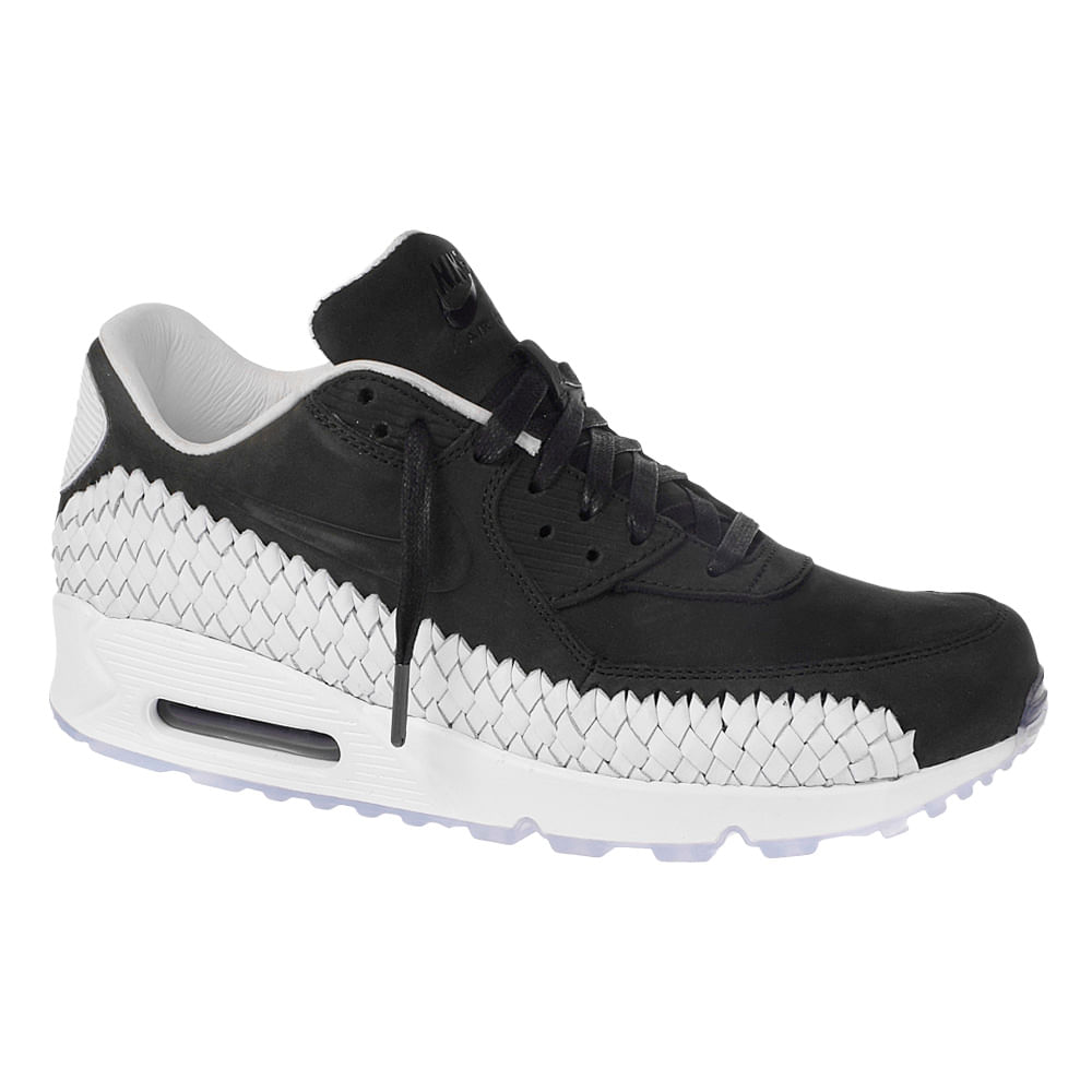 purchase cheap dbab6 a6a1c Tenis-Nike-Air-Max-90-Woven-Masculino ...