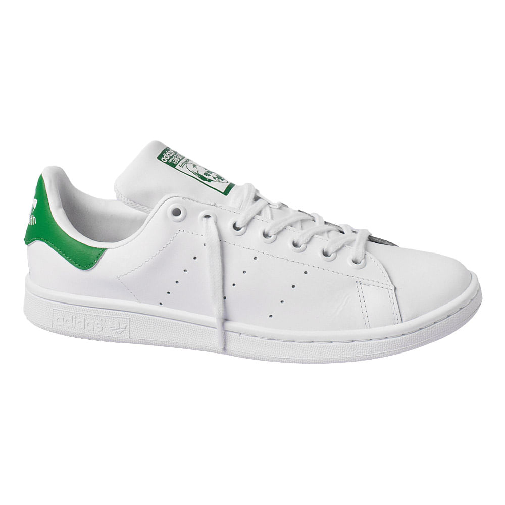new styles d7500 01fb0 Tenis-adidas-Stan-Smith-Masculino ...