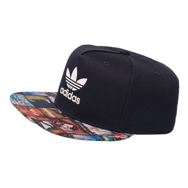 Bone-adidas-Back-To-School-Snapback