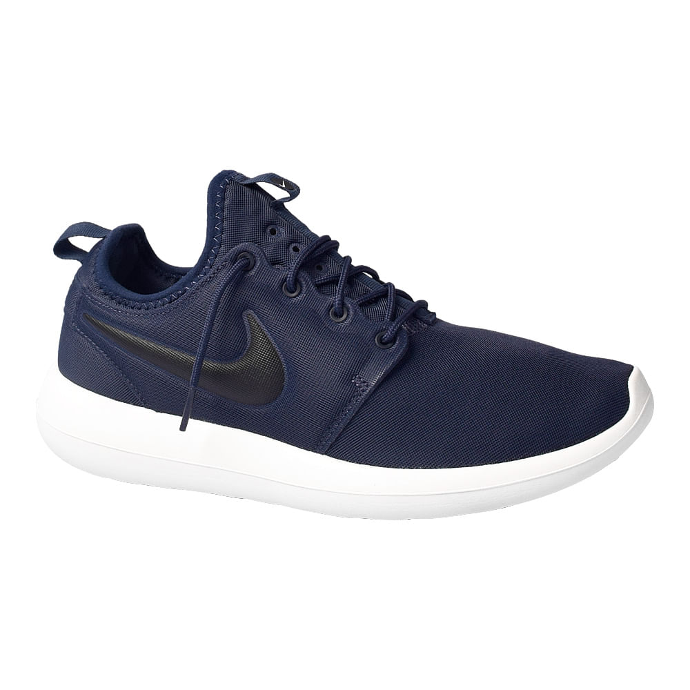 more photos be41b 8550c Tenis-Nike-Roshe-Two-Masculino ...