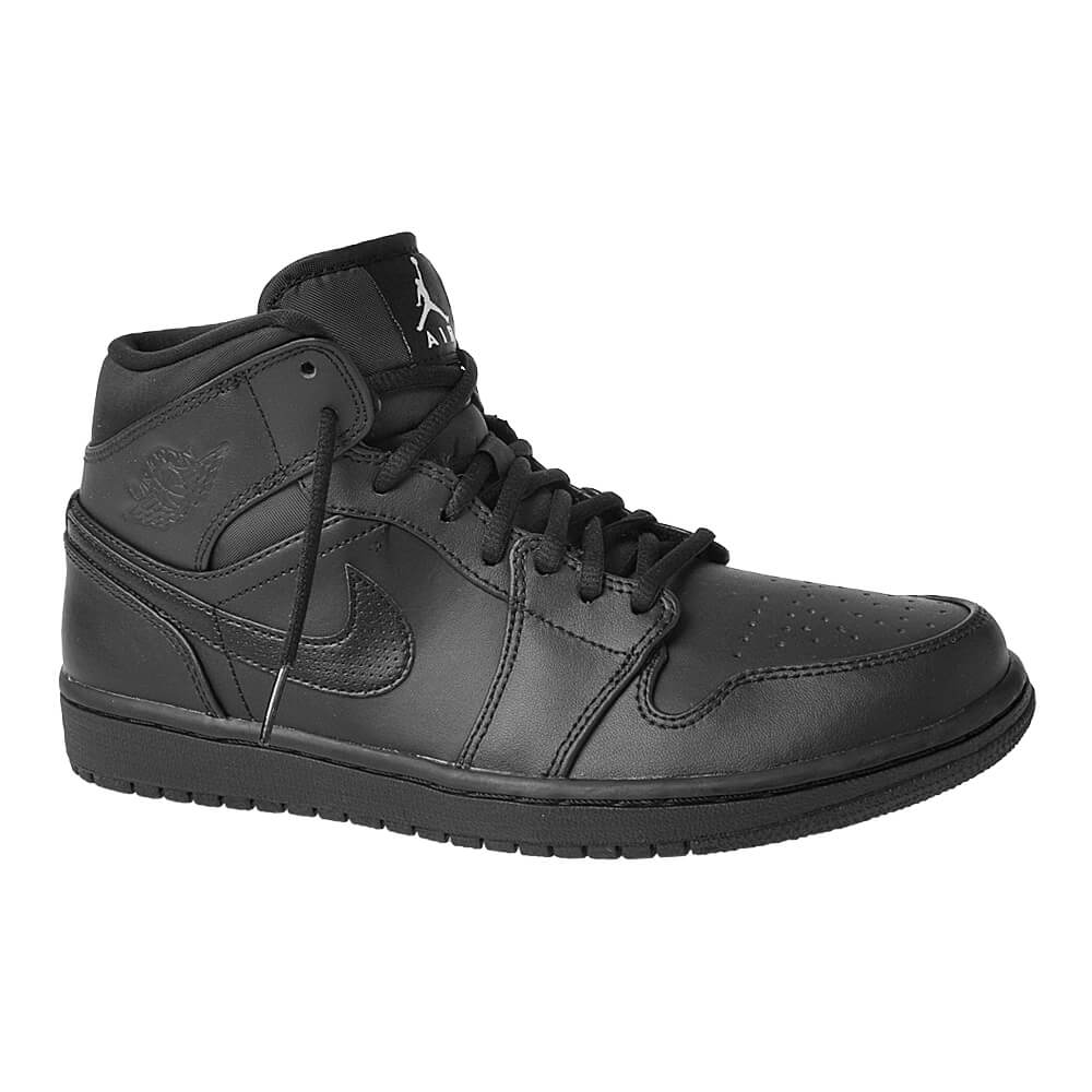 57f743eba716b Tênis Nike Air Jordan 1 Mid Retro OG Masculino