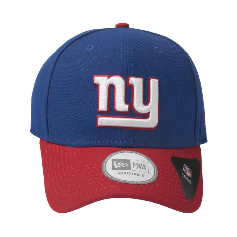 Bone-New-Era-9Forty-New-York-Giants-Masculino ... 2a638523b7f