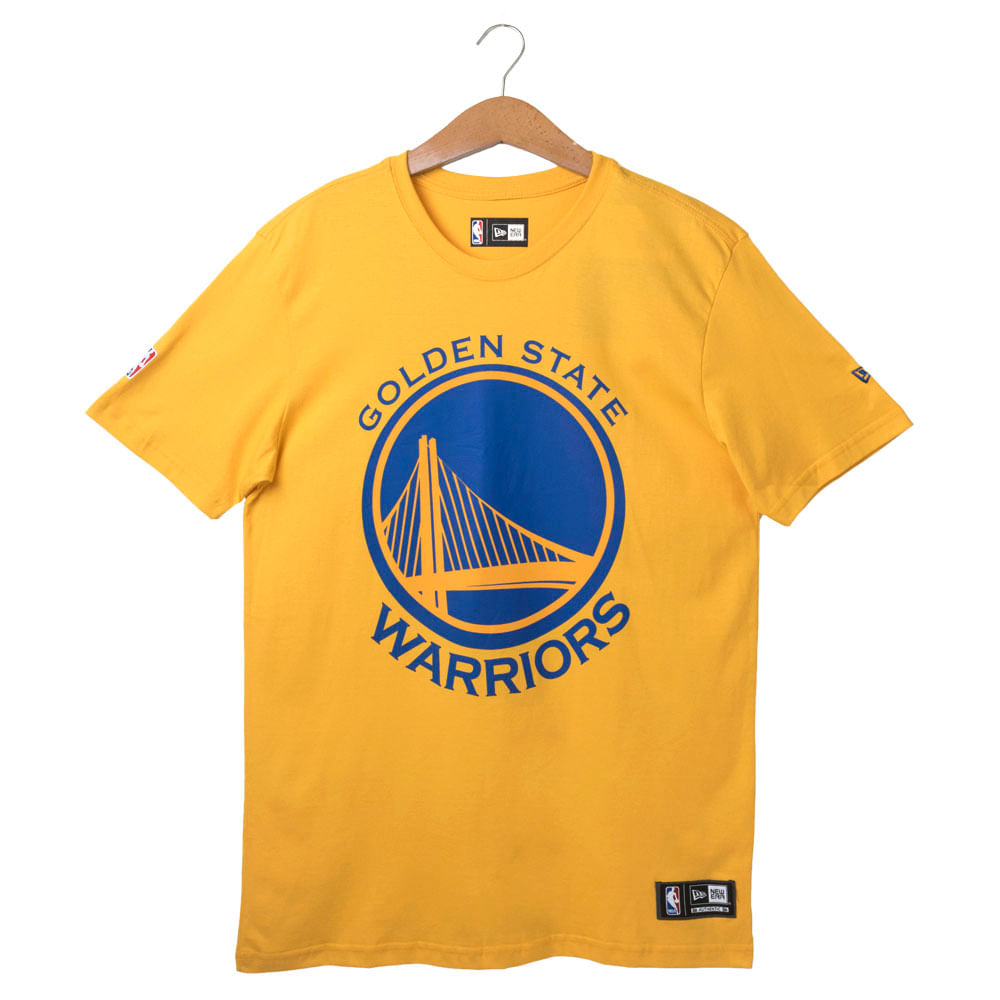 25416c891 Camiseta-New-Era-Golden-State-Warriors-Masculino ...