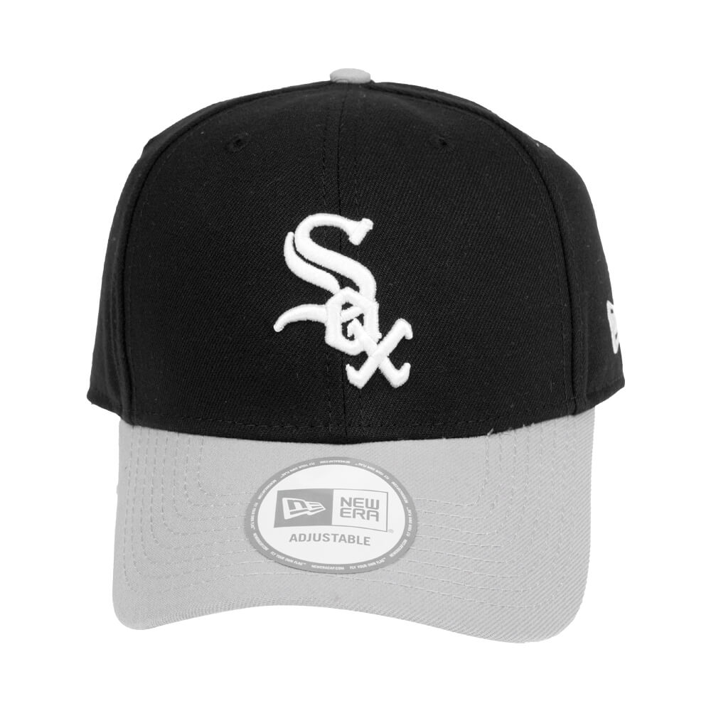 a83de045b540e Boné New Era 9Forty Hc Sn Basic Otc Chicago White Sox Masculino ...