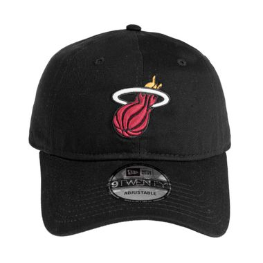 Bone-New-Era-9Twenty-St-Small-Logo-Miami-Heat-Masculino