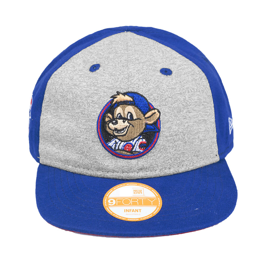 9dccacd525804 Bone-New-Era-9Forty-Heather-Tot-Chicago-Cubs ...