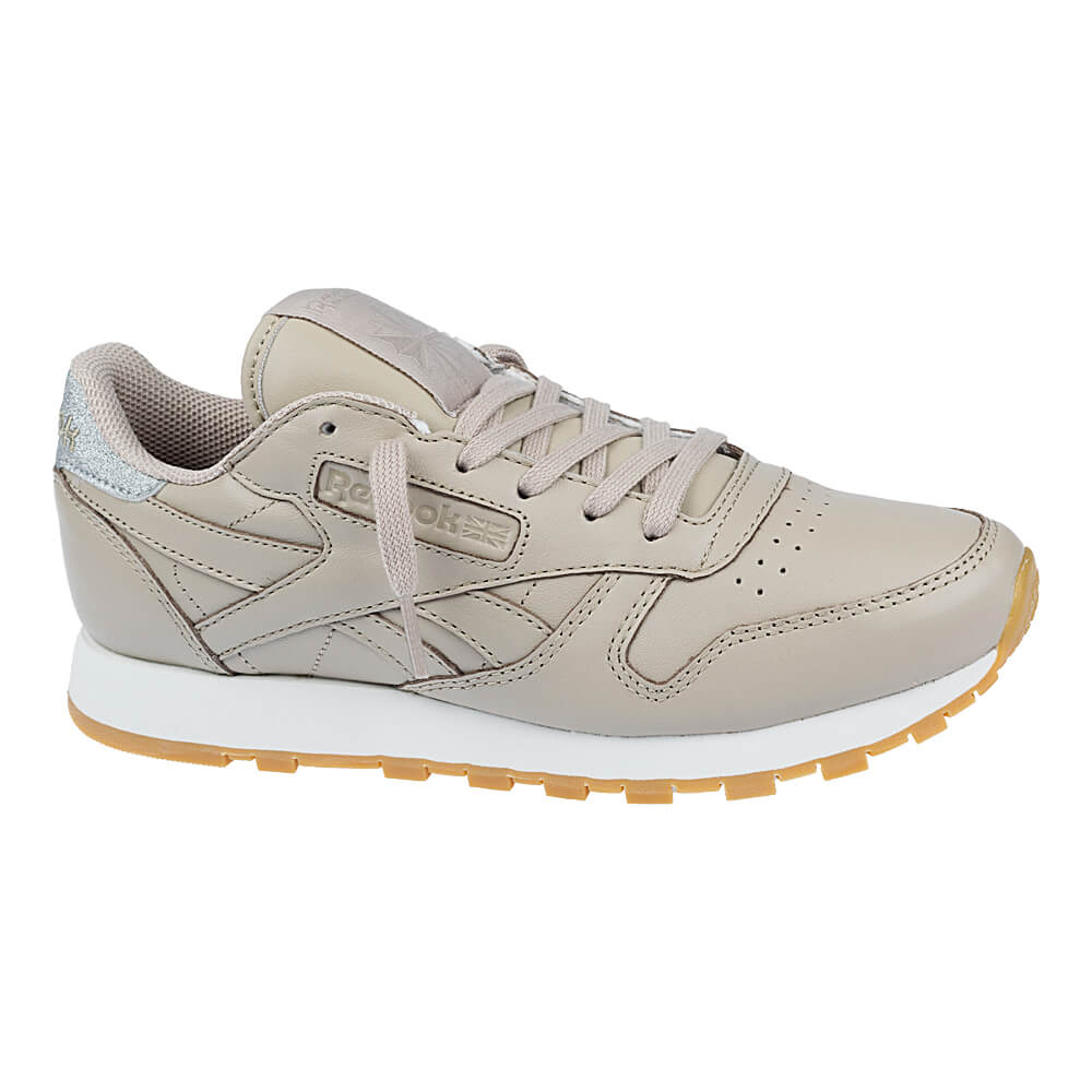 39064fb6e Tenis-Reebok-CL-Leather-Met-Diamond-Feminino ...