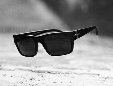 Óculos Evoke Capo