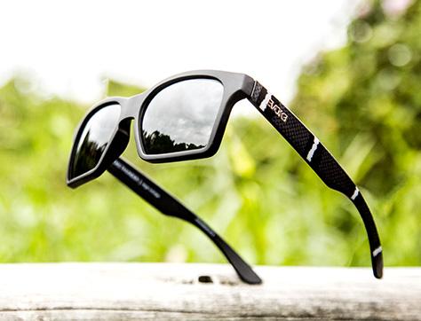 Óculos Evoke Trigger Black