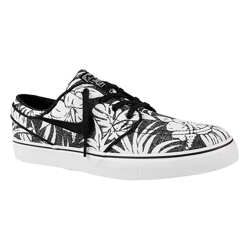 new photos 91029 e360e Tenis-Nike-Zoom-Stefan-Janoski-Canvas-Premium-Masculino ...