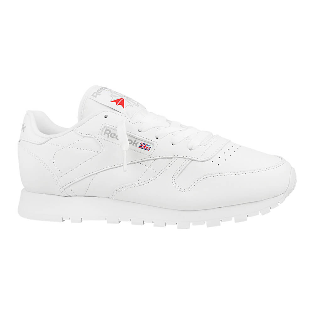9b96780d1bd Outlet. Tenis-Reebok-Classic-Leather-Feminino ...