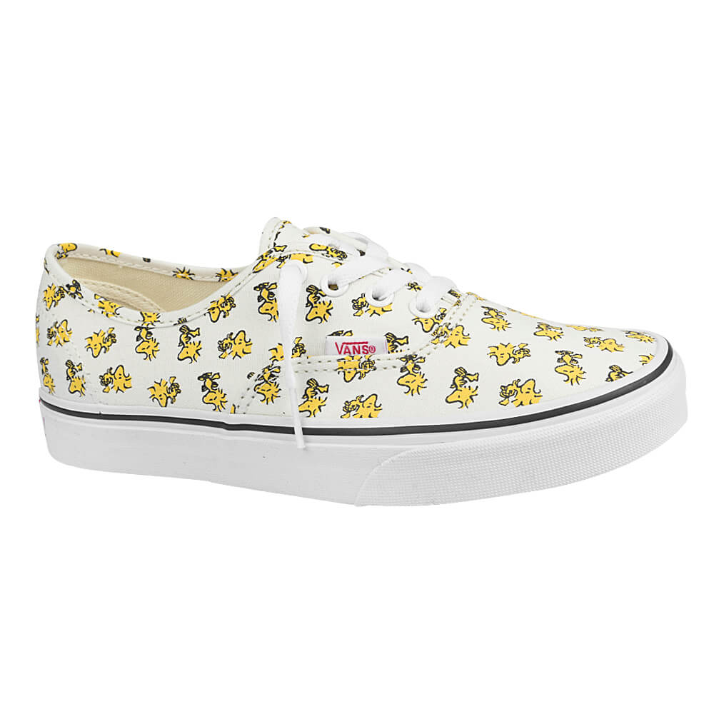 Tenis-Vans-X-Peanuts-Authentic-Woodstock