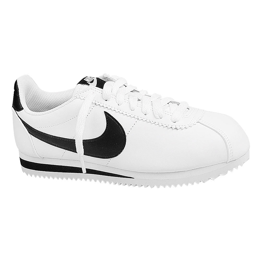 huge discount 6c456 26f84 Tenis-Nike-Classic-Cortez-Leather-Feminino ...