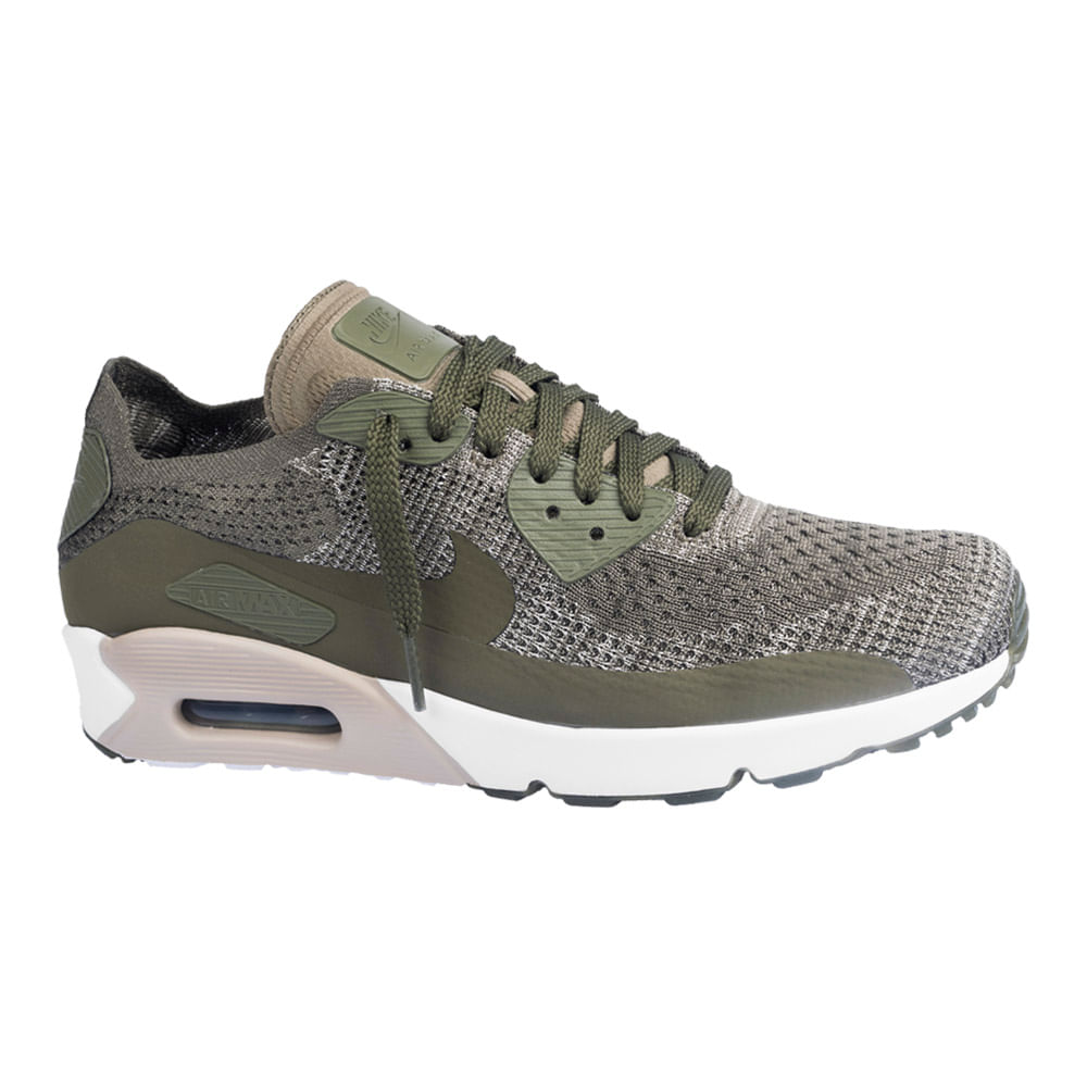 hot sale online 40c83 0caf3 Tenis-Nike-Air-Max-90-Ultra-2.0-Flyknit ...