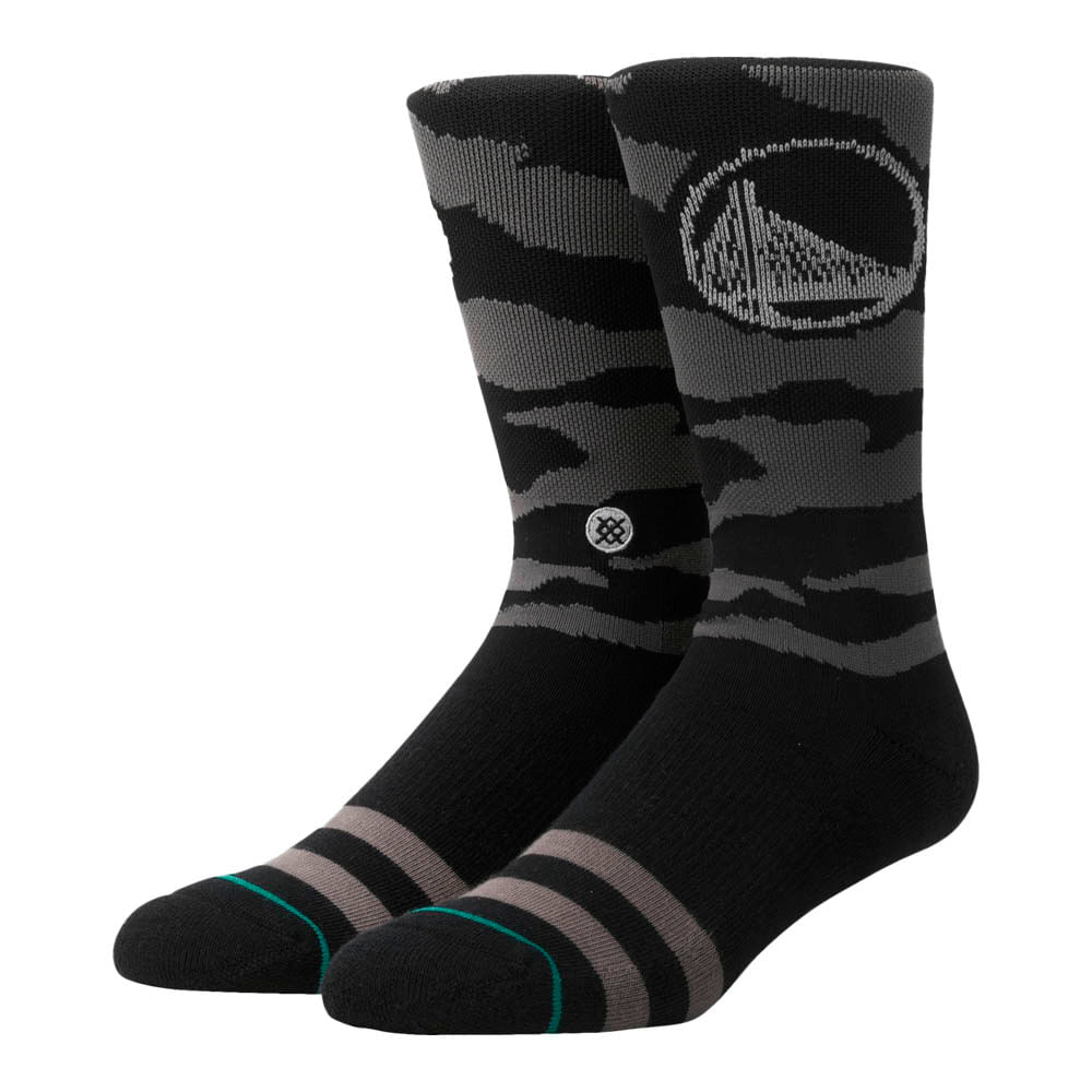 Meia-Stance-Nightfall-Warriors-Masculina