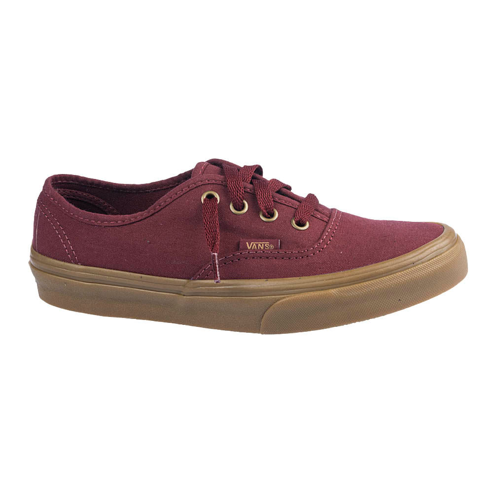 00c4ce909a5 Tênis Vans Authentic