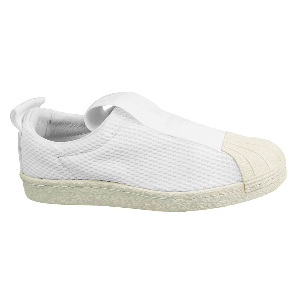Tênis adidas Superstar Slip-On Feminino  7186af71d2b