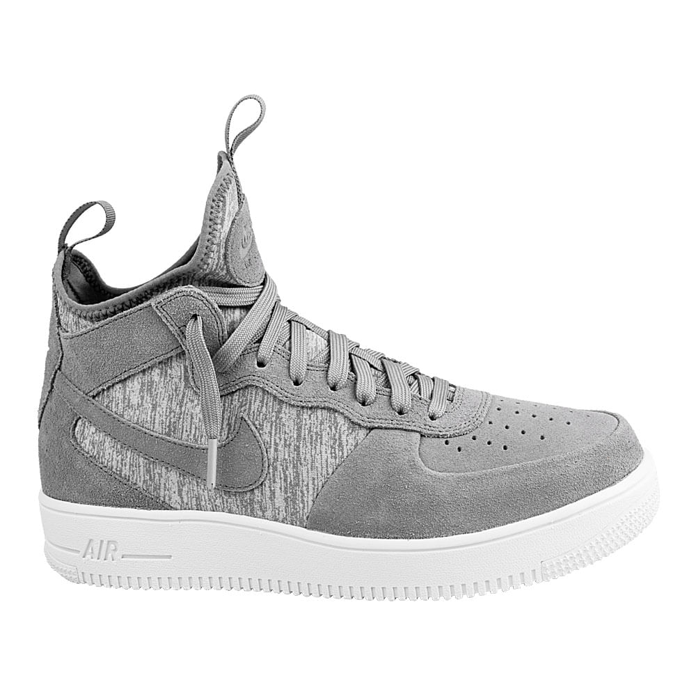 48b51b8425 Tênis Nike Air Ultra Force 1 Mid Premium Masculino