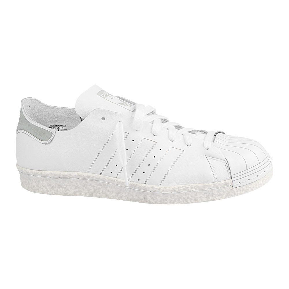 Tenis-adidas-Superstar-80s-Decon-Masculino ... 6f1980f36a786