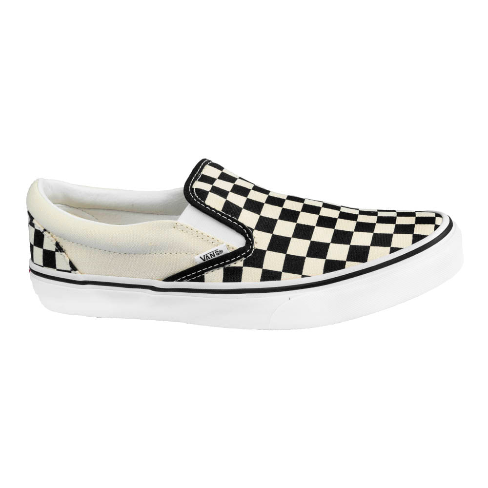 69184489e71 Tenis Vans Classic Slip-On é na Artwalk - Artwalk