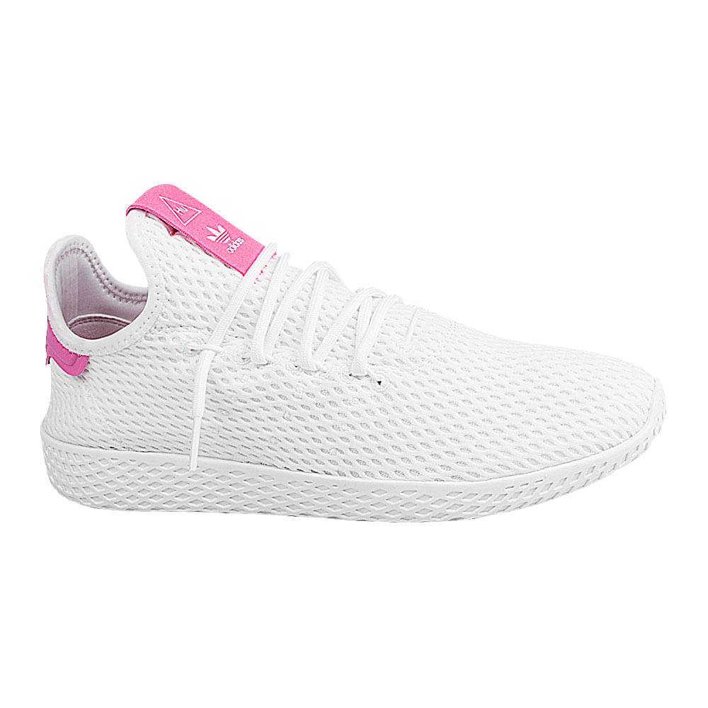 14a69f5f7a0 Tênis adidas Pharrel Williams Tennis Hu