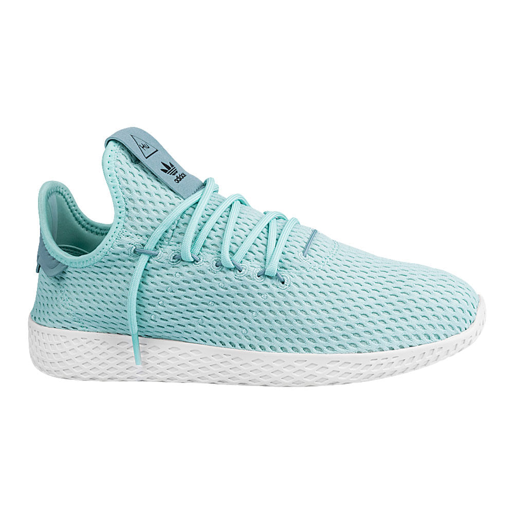 592ed74740c Tênis adidas Pharrel Williams Tennis Hu Feminino
