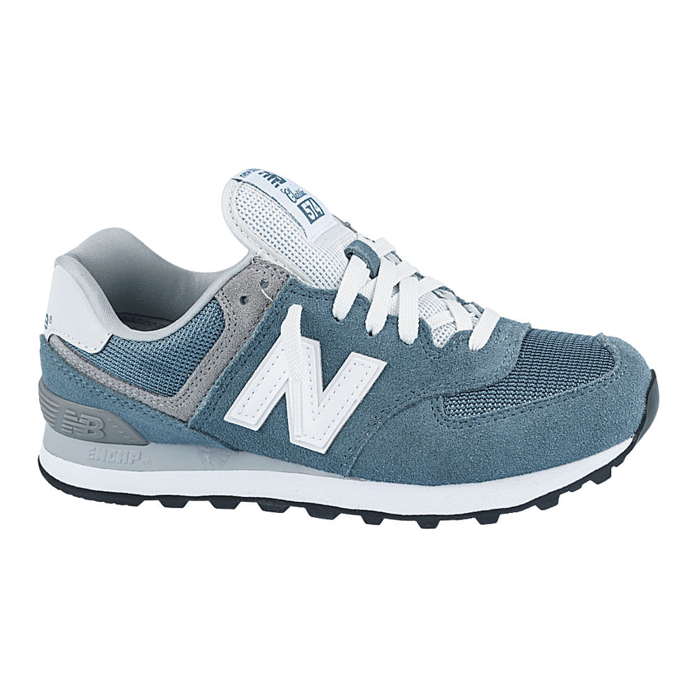 cd093a7d404 Tenis-New-Balance-574-Feminino ...