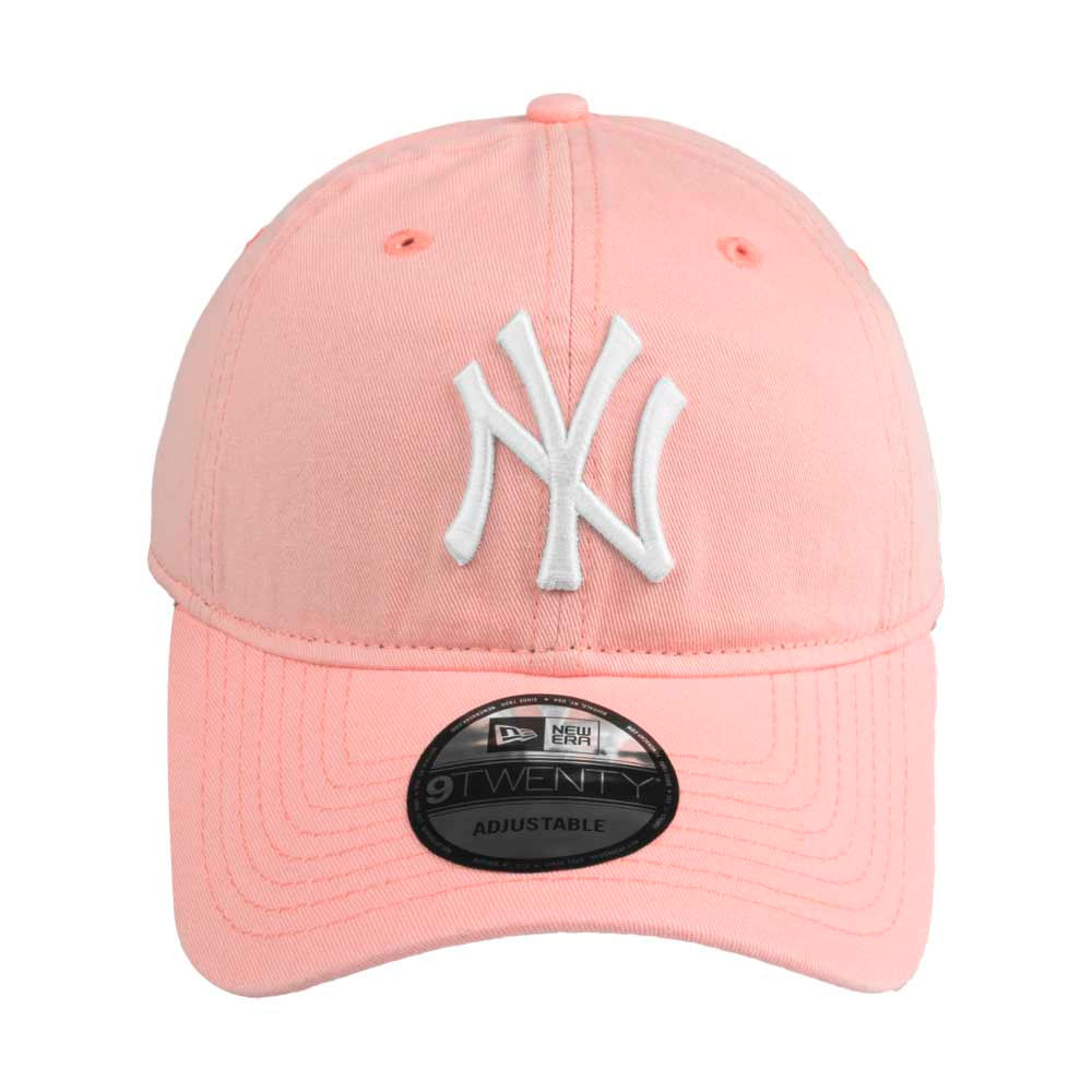 c01a6ea4a68ae Boné New Era 9Twenty ST Pastels New York Yankees Masculino